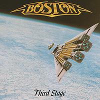 Boston. Third Stage