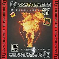 DJ Skydreamer, DJ Свешников. New 2011 (mp3) MP3 CD