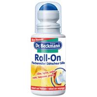 Роллер-пятновыводитель Dr. Beckmann, 75 мл38753Роллер-пятновыводитель Dr. Beckmann предназначен для быстрого и простого удаления пятен с любого вида одежды. Формула создана на основе системы био-энзимов, все ингредиенты биологически разлагаемы. Удобная система очистки с роликовым аппликатором удаляет как свежие, так и застарелые пятна, такие как: жир, масло, кетчуп, фрукты, кофе, трава. Без дополнительных стирок. Характеристики: Объем: 75 мл. Производитель: Германия. Товар сертифицирован. Уважаемые клиенты! Обращаем ваше внимание на возможные изменения в дизайне упаковки.