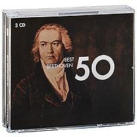 Best Beethoven 50 (3 CD)