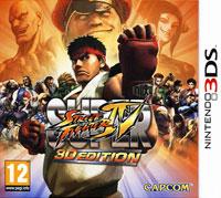 Super Street Fighter IV: 3D EditionНовейший в знаменитой серии файтинг-суперхит - в стереоскопическом 3D! 35 объемных бойцов с уникальными стилями сражаются на объемных аренах. Мотивация участвующих в турнире героев самая разная - от мести за родственников до стремления доказать, что твое боевое искусство лучше всех прочих. Чтобы хорошо играть в Super Street Fighter IV: 3D Edition, недостаточно уметь быстро нажимать на кнопки - нужно знать приемы и контрприемы противника. Это не только умный, но и эмоциональный файтинг - тот, кто принял много ударов, может провести супер-комбо в отместку из последних сил. Super Street Fighter IV: 3D Edition использует возможности управления и уникальные технические характеристики Nintendo 3DS. Выбирайте свою схему управления - профессиональную (PRO) или облегченную (LITE); последняя позволит Вам одним прикосновением к сенсорному экрану совершать одну из четырех разных мощнейших комбо-атак (кнопки Вы назначаете самостоятельно). Окажитесь внутри арены в режиме Dynamic Mode с видом...