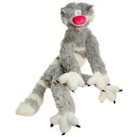 Мягкая игрушка Кот Бекон, 87 смКТБ2Симпатичный кот Бекон поднимет вам настроение и непременно вызовет улыбку! Он придется по душе каждому, кто возьмет его в руки, став замечательным подарком как ребенку, так и взрослому. Игрушка удивительно приятна на ощупь. Мягкая игрушка может стать милым подарком, а может быть и лучшим другом на все времена.