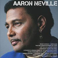 Aaron Neville. Icon