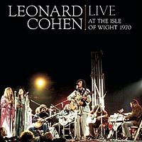 Zakazat.ru Leonard Cohen. Live At Isle Of Wight 1970 (2 LP)