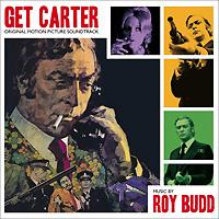 Get Carter. Original Motion Picture Soundtrack (LP)