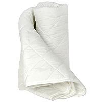 Одеяло Диана Мечта, наполнитель: термофайбер,140 х 205 см, в ассортиментеОМ-140-205Одеяло Диана Мечта приятно удивит вас и создаст атмосферу тепла и комфорта в вашем доме. Одеяло изготовлено из полиэстера, а наполнителем является термофайбер. Термофайбер - нетканое полотно, состоящее из полого полиэфирного силиконизированного и легкоплавкого волокна. Полое силиконизированное полиэфионое волокно - это великолепный современный наполнитель для постельных принадлежностей. Соединяясь между собой, волокна образуют упругую пружинистую структуру. Благодаря ей наполнитель удерживает тепло в холодную погоду и не препятствует свободной циркуляции воздуха для удаления влаги в жаркую погоду. Наполнитель не сваливается и не приминается, великолепно сохраняя форму даже после многократных стирок и сушек, подходит людям, страдающим аллергией на пух и перья. Свойства термофайбера: - отличные теплоизоляционные свойства; - воздухопроницаемость; - гипоаллергенность; - простой и легкий уход; - быстро высыхает и...