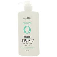 Жидкое мыло для тела Pharmaact, для чувствительной кожи, 600 мл007260Жидкое мыло для тела Pharmaact без добавок предназначено для чувствительной кожи. Состоит на 100% из натуральных компонентов. Кремообразная пена, мягко и нежно очищает кожу. Не содержит отдушек, красителей и антисептических средств. Подходит для чувствительной кожи, склонной к аллергическим реакциям.