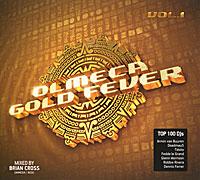 Olmeca Gold Fever. Vol. 1 2011 Audio CD