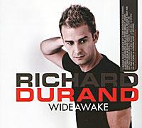 Richard Durand. Wide Awake 2011 Audio CD