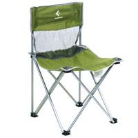 Кресло складное KingCamp, цвет: зеленый. КС3852УТ-000049672Складное кресло KingCamp - это незаменимый предмет походной мебели, очень удобен в эксплуатации. Рама выполнена из стали, материал сиденья - полиэстер. Кресло легко собирается и разбирается и не занимает много места, поэтому подходит для транспортировки и хранения дома. Кресло упаковано в удобную сумку для переноски. Складное кресло прекрасно подойдет для комфортного отдыха на даче, в походе или на рыбалке.
