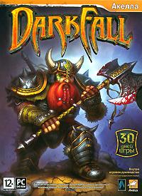 Zakazat.ru: Darkfall