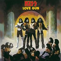 Kiss. Love Gun