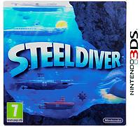 Steel DiverОкеанские глубины ждут смелых исследователей и боевых капитанов! Погружайтесь в синие бездны на нескольких видах подводных лодок, управляемых с помощью сенсорного экрана и встроенного гироскопа 3DS. Во время игры у Вас возникнет ощущение, что Вы смотрите на аквариум - аркадный симулятор с видом сбоку дает качественное ощущение толщи воды. Управляйте своей подводной лодкой, избегайте столкновений и сражайтесь с огромными морскими чудовищами в увлекательных миссиях; топите вражеские корабли в перископном режиме - вращаясь в кресле с 3DS, Вы почувствуете себя у настоящего перископа! Многопользовательский режим Steel Commander, требующий всего одного игрового картриджа - усложненный и переосмысленный морской бой по беспроводной связи: маскируйте свои корабли на карте, обнаруживайте вражеские корабли и пытайтесь потопить их, используя перископ. Особенности игры: Увлекательный аркадный симулятор боевой подводной лодки в полном и бескомпромиссном...