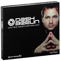 Dash Berlin. United Destination 2011 (2 CD) 2 Audio CD