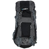 Рюкзак туристический Husky Brooklet 70L, Серый