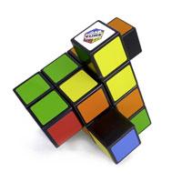Головоломка Башня Рубика, 2х2х4КР12154Башня Рубика - это необычная головоломка, у которой шесть цветов и 2х2х4 слоя, каждый из которых крутится. Новый поворот классического кубика Рубика понравится всем любителям логических задач и ярких идей. Создавайте причудливые формы, думайте, крутите и ищите единственное правильное решение!