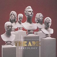 The Ark. Arkeology