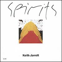 Keith Jarrett. Spirits (2 CD)