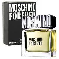 Moschino Forever. Туалетная вода, 30 мл6K07Moschino Forever - аромат для мужчин, аромат на все времена, вдохновлен модой MOSCHINO, известной своей оригинальной интерпретацией классики, элегантной и ироничной. Название аромата звучит как дань уважения создателю бренда. Это аромат для уникального мужчины с ярко выраженной индивидуальностью. Верхние ноты: Бергамот, Кумкват, Звездчатый анис; Средние ноты: Шалфей, Черный перец, Бобы тонка; Базовые ноты: Ветивер, Сандал, Мускус
