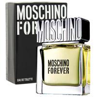 Moschino Forever. Туалетная вода, 50 мл6K08Moschino Forever - аромат для мужчин, аромат на все времена, вдохновлен модой MOSCHINO, известной своей оригинальной интерпретацией классики, элегантной и ироничной. Название аромата звучит как дань уважения создателю бренда. Это аромат для уникального мужчины с ярко выраженной индивидуальностью. Верхние ноты: Бергамот, Кумкват, Звездчатый анис; Средние ноты: Шалфей, Черный перец, Бобы тонка; Базовые ноты: Ветивер, Сандал, Мускус Характеристики: Объем: 50 мл. Производитель: Италия. Туалетная вода - один из самых популярных видов парфюмерной продукции. Туалетная вода содержит 4-10% парфюмерного экстракта. Главные достоинства данного типа продукции заключаются в доступной цене, разнообразии форматов (как правило, 30, 50, 75, 100 мл), удобстве использования (чаще всего - спрей). Идеальна для дневного использования. Товар сертифицирован.