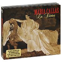 Zakazat.ru: Maria Callas. La Divina (3 CD)