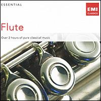 Essential Flute (2 CD)