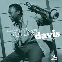 Miles Davis. The Definitive Оn Prestige (2 CD)