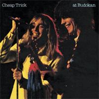 Cheap Trick. At Budokan (LP)