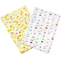 Комплект пеленок Фреш Стайл, 130 см х 90 см, 2 шт. 10-90. 2 цвета.10-90_