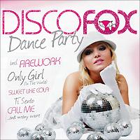 Discofox Dance Party (2 CD)