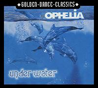 Ophelia. Under Water