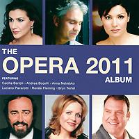 Zakazat.ru: The Opera Album 2011 (2 CD)