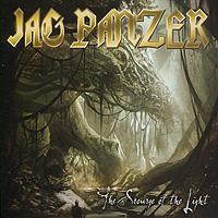 Zakazat.ru Jag Panzer. The Scourge Of The Light
