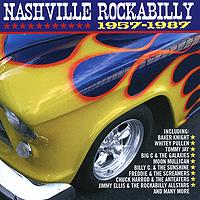 Nashville Rockabilly 1957-1987