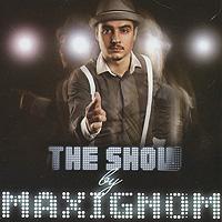 Zakazat.ru The Show By MaxiGnom