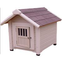 Деревянная будка для собак Triol, 81 см х 65 см х 76 смDHW1047MДеревянная будка для собак Triol, несомненно, понравится вашему питомцу. Будка защитит от ветра в плохую погоду, и станет отличным укрытием от солнца в жару. Особенности будки: - погодоустойчивая, - наличие ножек исключает попадание влаги внутрь, - хорошая вентиляция воздуха, - легкая сборка. Размер будки: 81 см х 65 см х 76 см.