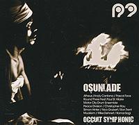 Osunlade. Occult Symphonic
