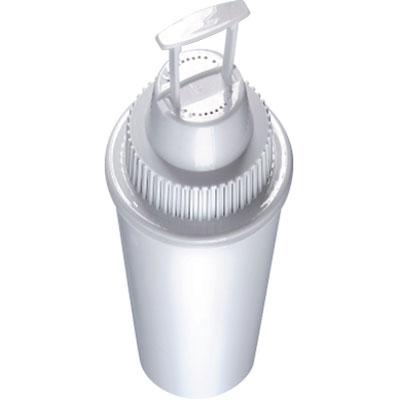 Картридж Новая Вода для фильтра-кувшина, для жесткой воды. К993К993Сменный фильтрующий картридж для фильтра-кувшина. Сменный фильтрующий картридж используется в фильтрах-кувшинах Новая Вода Sochi, Sonata, Galant, Next. Содержит специально разработанную смесь ионообменной смолы и гранулированного активированного угля. Высококачественная ионообменная смола с увеличенным ресурсом эффективно снижает жесткость воды. Высококачественный уголь устраняет запахи и привкусы, очищает воду от свободного хлора и хлорорганических соединений, иных органических и неорганических примесей. Бактериостатические присадки к углю предотвращают размножение бактерий в фильтрующей среде в процессе эксплуатации. Характеристики: Материал: пластик. Состав: смесь ионообменной смолы и гранулированного активированного угля с бактериостатическими присадками на основе серебра. Ресурс: 230 л (для мягкой воды: до 280 л). Рабочая температура воды: от +5 до +35 °C. Производитель: Россия. Артикул: К993.