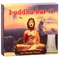 Buddha-Bar IV (2 CD)