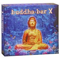 Buddha-Bar. Vol. 10 (2 CD)