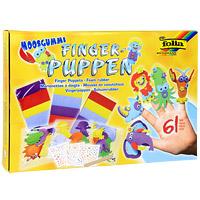 Набор для создания пальчиковых игрушек
