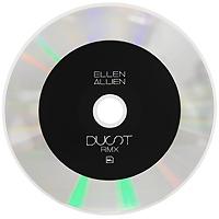 Ellen Allien. Dust Remixes 2011 Audio CD