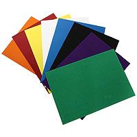Набор цветного гофрокартона