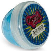 Жвачка для рук ТМ HandGum, цвет: голубой, 35 г10154Жвачка для рук Hand Gum голубого цвета с ароматом сгущеного молока подарит вам позитив и хорошие эмоции. Она радует глаз и дарит нежные тактильные ощущения, способствуя хорошему настроению. Жвачка для рук изготовлена из упругого, пластичного и приятного на ощупь материала, ее можно растягивать, как резину, а если сильно дернуть, то можно порвать. Из нее отлично получаются скульптуры, которые живут считанные минуты, постепенно превращаясь в лужи. Прилепите ее на дверную ручку - и он капнет, скатайте шарик и ударьте об пол - он подпрыгнет. Кубик, кстати, тоже подпрыгнет, но совсем не туда, куда ожидается. Характеристики: Цвет: голубой. Вес: 35 г. Размер упаковки: 5,5 см х 6 см х 6 см.