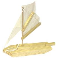 Набор для творчества ЛодкаД073Набор для творчества Лодка предлагает ребенку собрать, а потом раскрасить готовую модель на свой вкус. В набор входят детали для сборки лодки, клей, кисточка и краски черного, белого, зеленого, синего, желтого и красного цветов. Деревянные игрушки направлены на развитие пространственного и логического мышления, развитие мелкой мышечной моторики, внимания, памяти и подготавливают руку к письму.