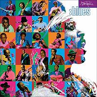 Jimi Hendrix. Blues (2 LP)
