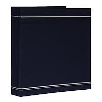 "Durable Визитница ""Visifix"", на 400 визиток, цвет: синий"