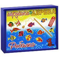 Игровой набор Рыбалка, 14 элементовД183Игровой набор Рыбалка поможет вашему малышу весело и интересно провести время. В состав набора входят удочка и 12 рыбок разных размеров. В каждой рыбке и на удочке есть магниты, с помощью которых ребенок без труда поймает понравившеюся ему рыбку. Порадуйте своего ребенка таким замечательным набором!