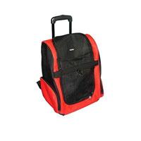 FFH001 Сумка-рюкзак на колесах FFH001 Сумка-рюкзак на колесах книги...