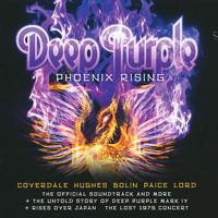Deep Purple. Phoenix Rising (CD + DVD)